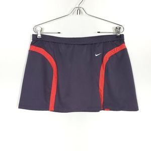 Nike Sphere Dry Active Sports Gym Skirt